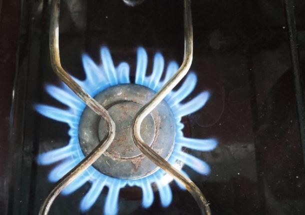 В Армавире могут отключить газ за долги области